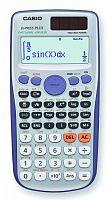 Калькулятор научный Casio FX-991ESPLUS серый 10+2-разр.