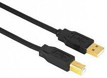 Кабель Hama H-29767 00029767 USB A(m) USB B(m) 3м
