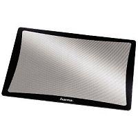 Коврик для мыши Hama H-54749 серый/черный 220x180x1.5мм