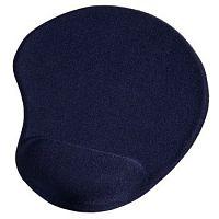 Коврик для мыши Hama H-54780 синий