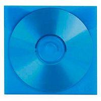 Конверт Hama на 1CD/DVD H-51066 разноцветный (упак.:25шт)