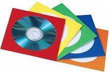 Конверт Hama на 1CD/DVD H-78367 (упак.:25шт)