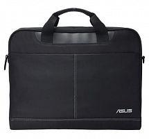 """Сумка для ноутбука 16"""" Asus Nereus Carry Bag черный полиэстер (90-XB4000BA00010-)"""