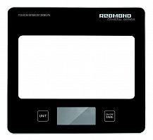Весы кухонные электронные Redmond RS-724 макс.вес:5кг черный