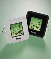Термометр Hama TH50 черный