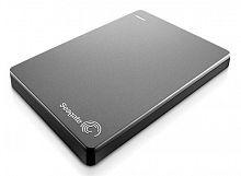"Жесткий диск Seagate Original USB 3.0 1Tb STDR1000201 Backup Plus 2.5"" серебристый"