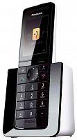 Р/Телефон Dect Panasonic KX-PRS110RU черный/белый АОН