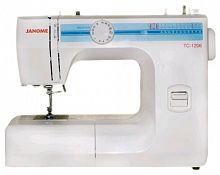 Швейная машина Janome TC-1206 белый
