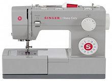 Швейная машина Singer Heavy Duty 4411 серый