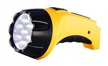 Фонарь ручной Яркий Луч LA-07 желтый лам.:светодиод. (4606400104292)