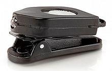 Фонарь брелок Яркий Луч LC-360 черный лам.:светодиод. CR2016x2 (4606400101956)
