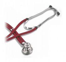 Стетоскоп механический B.Well WS-3 голов.:двухсторонняя красный