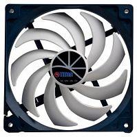Вентилятор Titan TFD-14025H12ZP/KE(RB) 140x140x25mm 4-pin 5-29dB Ret