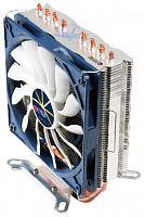 Устройство охлаждения(кулер) Titan Dragonfly 4 Soc-FM2+/AM2+/AM3+/AM4/1151/1200/2011 4-pin 5-29dB Al+Cu 160W Ret