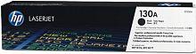 Картридж лазерный HP 130A CF350A черный для HP M153/M176/M177