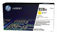 Блок фотобарабана HP 828A CF364A желтый цв:30000стр. для CLJ Ent M855/M880 HP