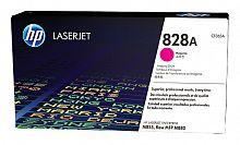 Блок фотобарабана HP 828A CF365A пурпурный цв:30000стр. для CLJ Ent M855/M880 HP