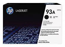 Картридж лазерный HP 93A CZ192A черный (12000стр.) для HP LJ Pro M435nw