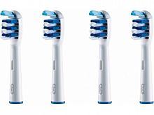 Насадка для зубных щеток Oral-B Trizone (упак.:4шт) кроме з/щ CrossAction Power и Oral-B Sonic Complete