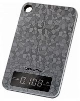 Весы кухонные электронные Polaris PKS 0531ADL макс.вес:5кг серый