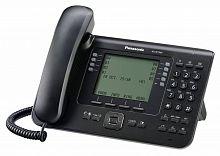 Системный телефон Panasonic KX-NT560RU белый