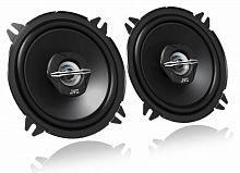 Колонки автомобильные JVC CS-J520X 250Вт 91дБ 4Ом 13см (5дюйм) (ком.:2кол.) коаксиальные двухполосные