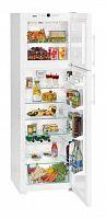 Холодильник Liebherr CTN 3663 белый (двухкамерный)