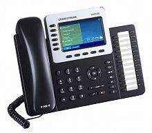 Телефон IP Grandstream GXP-2160 черный