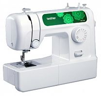Швейная машина Brother RS-100s белый
