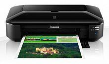Принтер струйный Canon Pixma IX6840 (8747B007) A3+ WiFi USB RJ-45 черный
