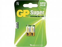 Батарея GP Super Alkaline 910A LR1 N (2шт)