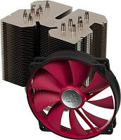 Устройство охлаждения(кулер) Deepcool REDHAT Soc-AM4/AM3+/1150/1151/1200/2011 4-pin 13-31dB Al+Cu 250W 1079gr Ret