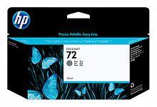 Картридж струйный HP 72 C9374A серый (130мл) для HP DJ T1100/T610