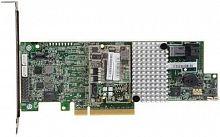 Контроллер LSI 9361-4I SGL 12Gb/s RAID 0/1/10/5/6/50/60 4i-ports 1Gb (LSI00415 / 05-25420-10)