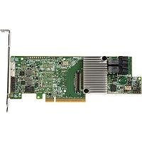 Контроллер LSI 9361-8I 12Gb/s RAID 0/1/10/5/6/50/60 8i-ports 1Gb (LSI00417 / 05-25420-08)