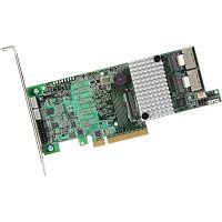 Контроллер LSI 9271-8I SGL RAID 0/1/10/5/6/50/60 8i-ports 1Gb (LSI00330 / L5-25413-18)