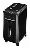 Шредер Fellowes MicroShred 99Ms (секр.P-5)/фрагменты/14лист./34лтр./скобы/пл.карты