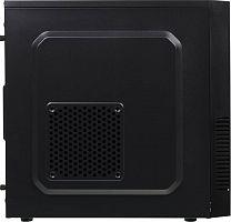 Корпус Accord A-07B черный без БП mATX 2xUSB2.0 1xUSB3.0 audio