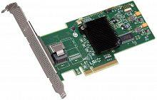 Контроллер LSI 9240-4I SGL RAID 0/1/10/5/50 4i-ports (LSI00199 / 05-26105-00G)