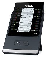 Модуль расширения Yealink EXP40