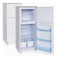 Холодильник Бирюса Б-153 белый (двухкамерный)