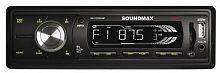 Автомагнитола Soundmax SM-CCR3048F 1DIN 4x45Вт