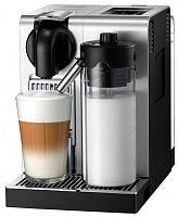 Кофемашина Delonghi Nespresso Latissima EN 750.MB Pro 1400Вт серебристый