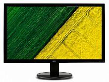 "Монитор Acer 18.5"" K192HQLb черный TN+film LED 5ms 16:9 матовая 200cd 90гр/65гр 1366x768 D-Sub HD READY 2.6кг"