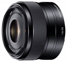Объектив Sony SEL35F18 (SEL35F18.AE) 35мм f/1.8