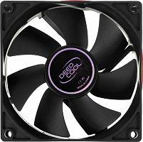 Вентилятор Deepcool XFAN 90 90x90x25mm 3-pin 4-pin (Molex)21dB Bulk
