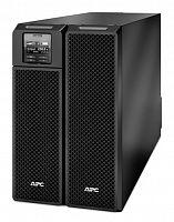 Источник бесперебойного питания APC Smart-UPS SRT SRT10KXLI 10000Вт 10000ВА черный