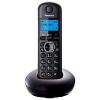 Р/Телефон Dect Panasonic KX-TGB210RUB черный АОН