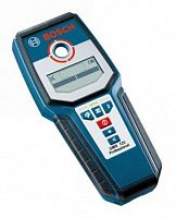 Детектор металла Bosch GMS 120 Professional