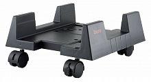 Подставка Buro BU-CS3BL черный